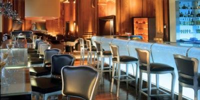 Le Bar du Plaza Athénée (c)Le Plaza AThénée