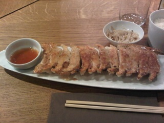 Gyoza Bar, Paris 2ème
