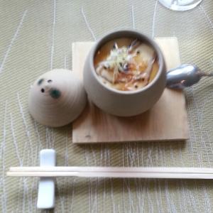 Chawanmushi, Sushi kai, Beaune