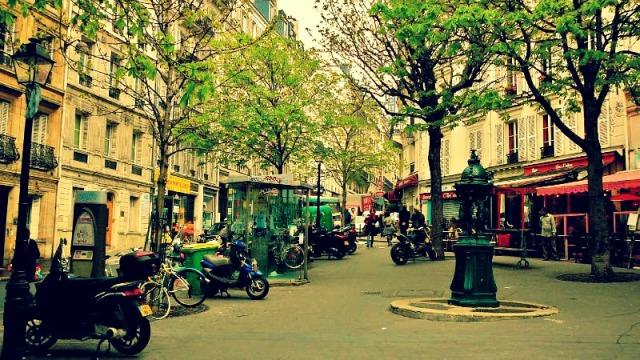 No Stress Café (c) http://www.cookmeimfamous.fr
