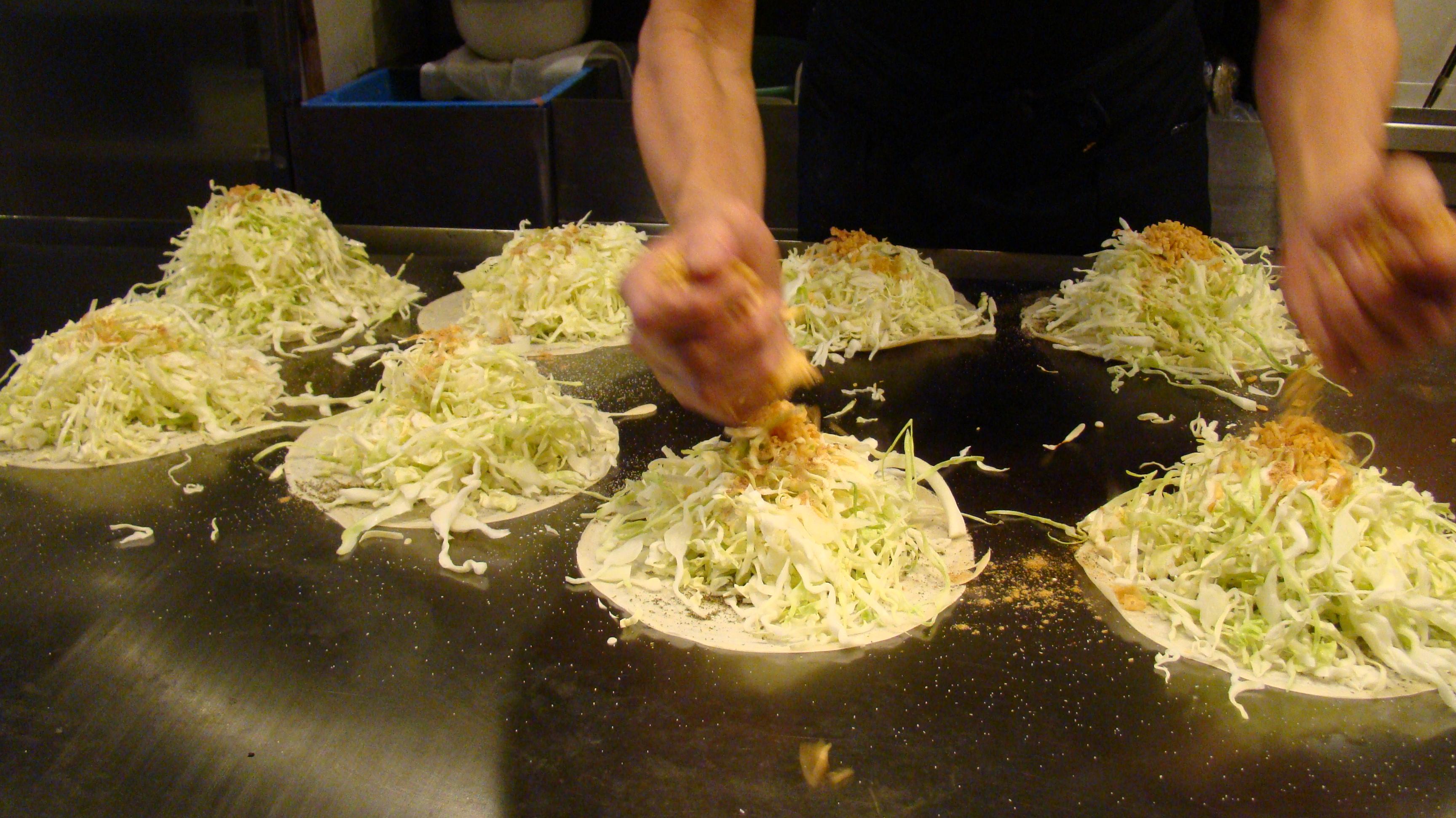 Okonomiyaki Sauce Goûtez l'Okonom...